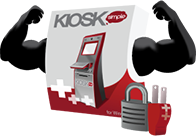 KioskSimple software for kiosks