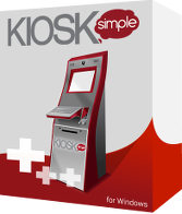 KioskSimple kiosk touch screen software for Windows