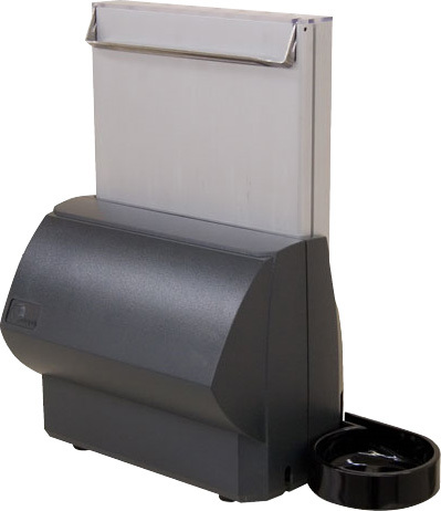 telequip tflex coin dispenser